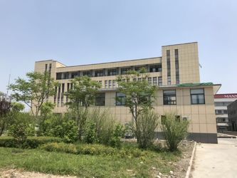 Shanghai Zhengye Hot Melt Adhesive Co., Ltd.